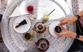 Where To Find, And Eat, Healthy Desserts In Dubai