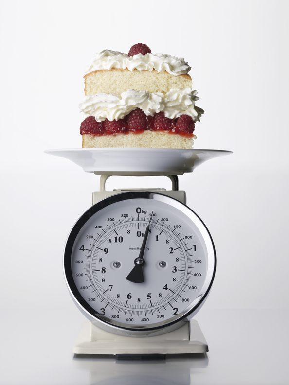 cake, calories, diet, calorie counting
