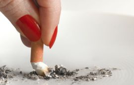 Smoking In Public Spaces May Soon Be Banned In The UAE