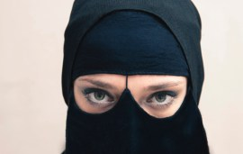 A Woman Has Been Fined Dhs120,000 For Refusing To Take Off Her Niqab