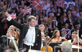 Dubai Opera's Latest Concert Announcement Is Pretty Momentous