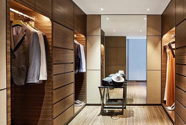 Dubai Suite, Armani Hotel