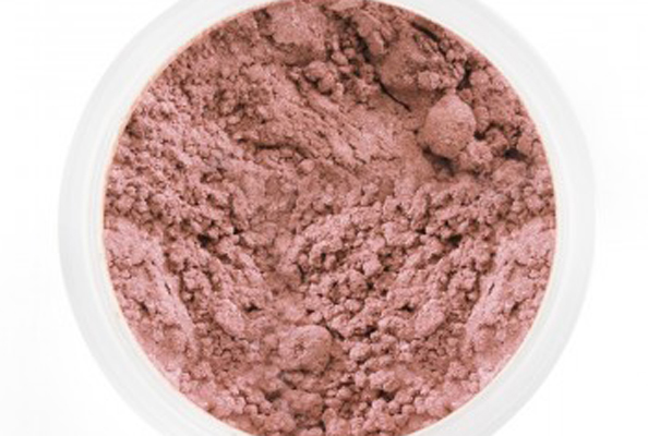 PHB Ethical Beauty's Sienna Mineral Blusher