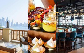 Six Dubai Brunches That Are Worth Getting Out Of Bed For