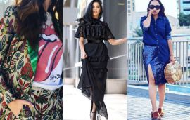 Our Top Picks: This Week's Best Dressed In Dubai