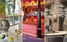 Suite Dreams: Here Are 10 Of The Swankiest Places To Stay In Dubai