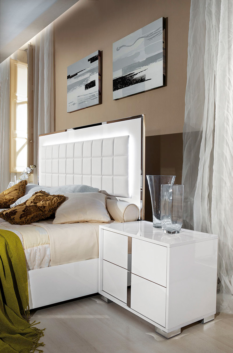 White High Gloss Bedroom Furniture White Furniture Contemporary Bedroom Furniture Set Em Italia Blog