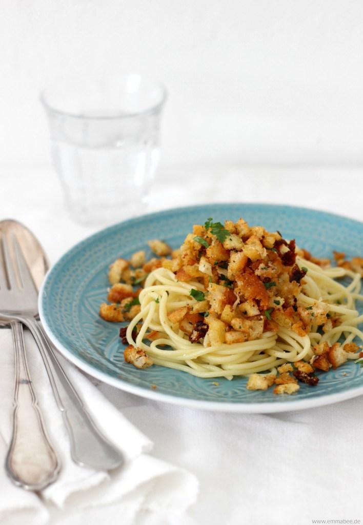 {Rezept} Mein Lieblingsrezept für die perfekte Herbst-Pasta