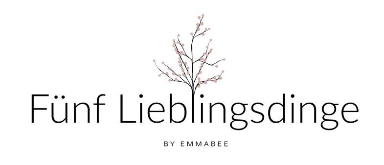 EmmaBee 5 Lieblingsdinge Sidebar