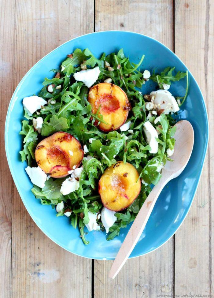 EmmaBee Rezept Sommersalate
