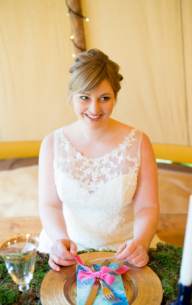 simple-smile A BRIGHT AND COLOURFUL WEDDING INSPIRATION SHOOT AT HOGHTON TOWER