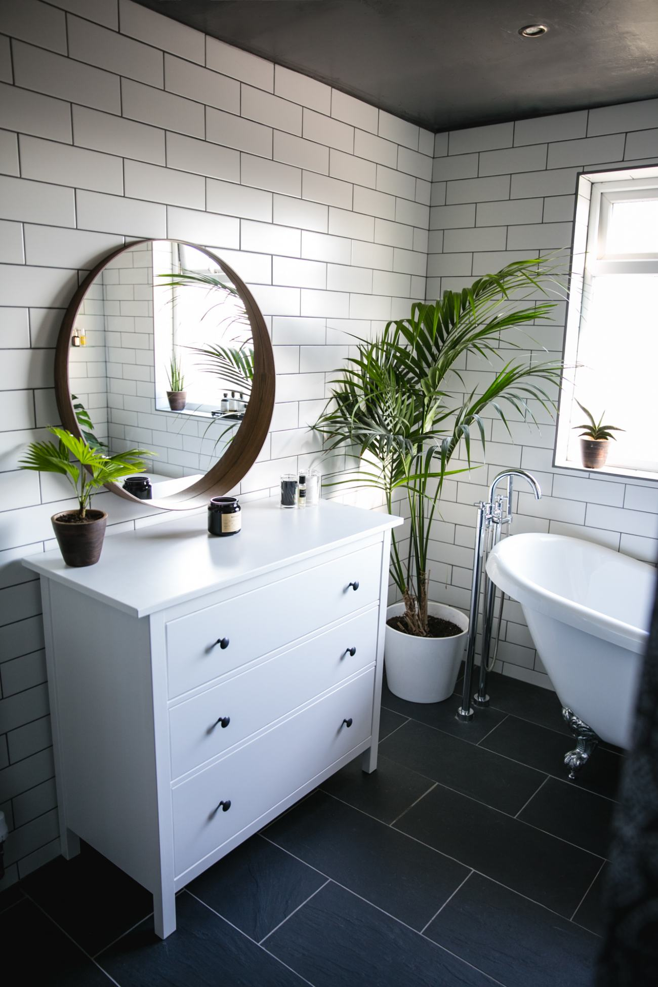 Bathroom Makeover Emma Hill