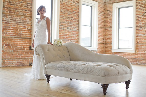 Wilmington Bridal Shoot