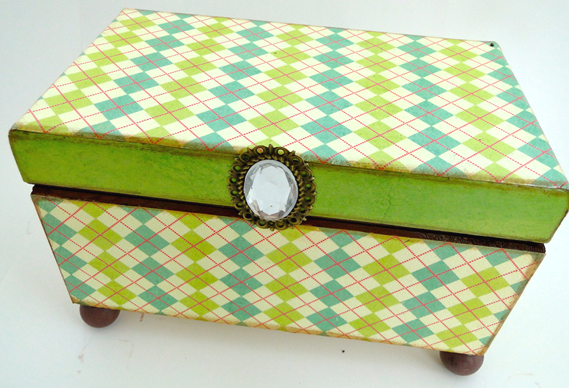 guest book alternative keepsake box