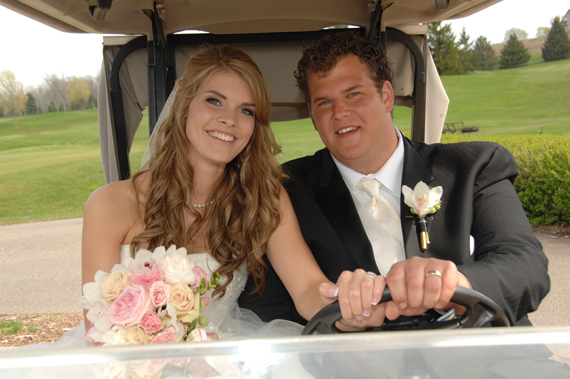 peninsula lakes wedding