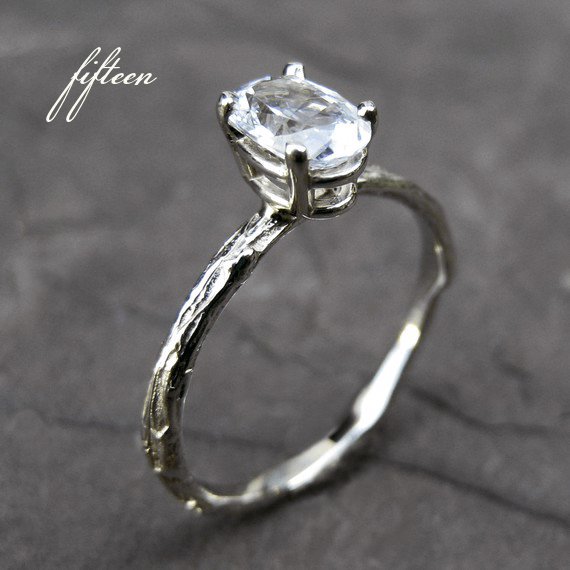 handmade engagement rings