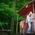 huntington west virginia wedding photographer - sarah brinegar