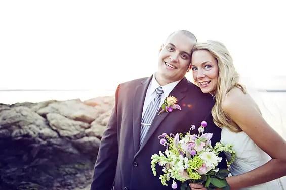 New Haven Wedding