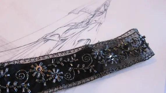 wedding garters
