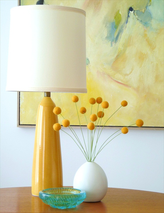 decorate with billy ball