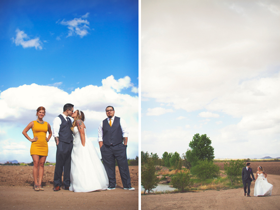 Phoenix wedding photographer - Bright Fizz Photo