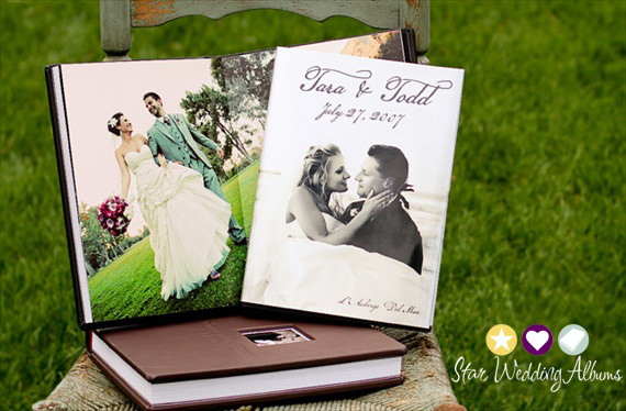 5 reasons why you need a wedding album