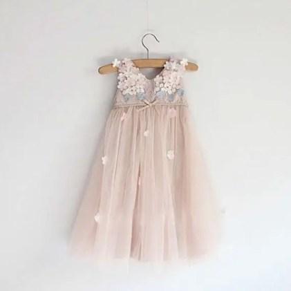 Who Pays For Flower Girl Dresses 86