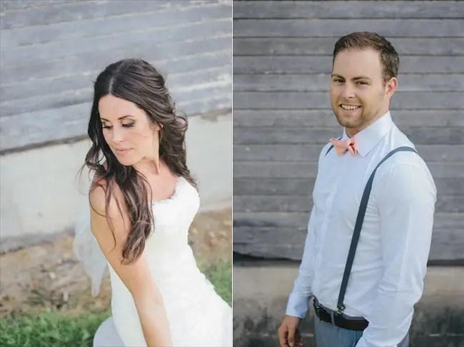 Pretty Winnipeg Wedding