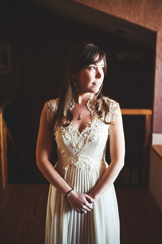 Justin Battenfield Photography - rustic texas wedding