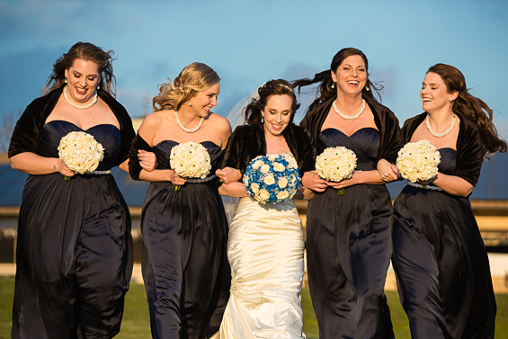 Daniel Fugaciu Photography - new year's eve wedding