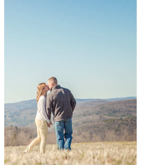 Stephanie Craig Photography - shelburne falls engagement