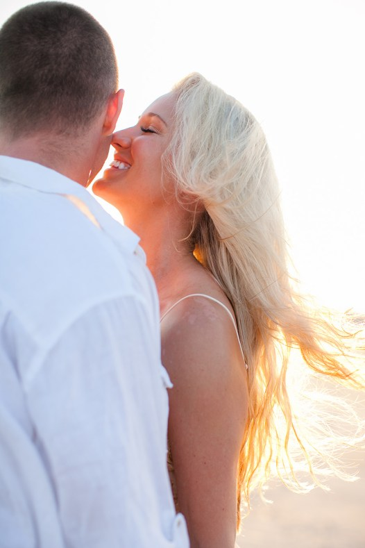 Topsail Island Engagement Pictures-5