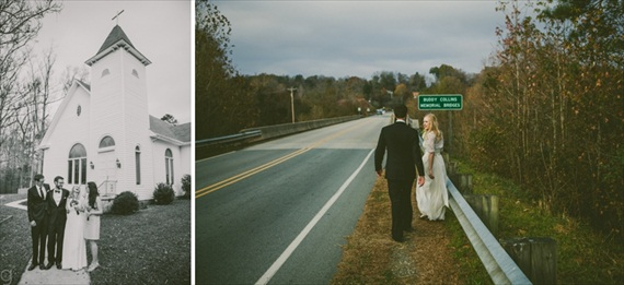 Carolyn Scott Photography - Haw River Ballroom wedding