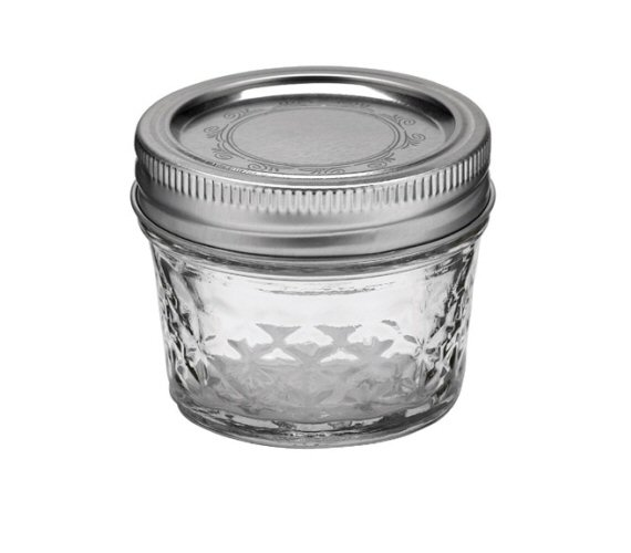 ball jelly canning jar wedding favor containers