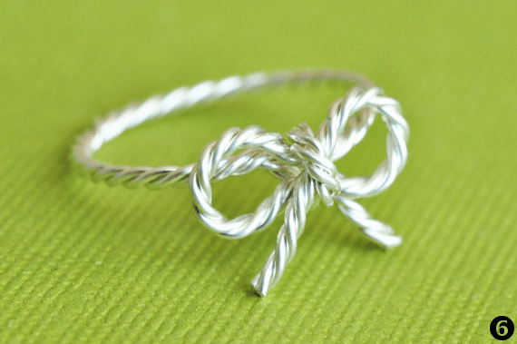 bow rings