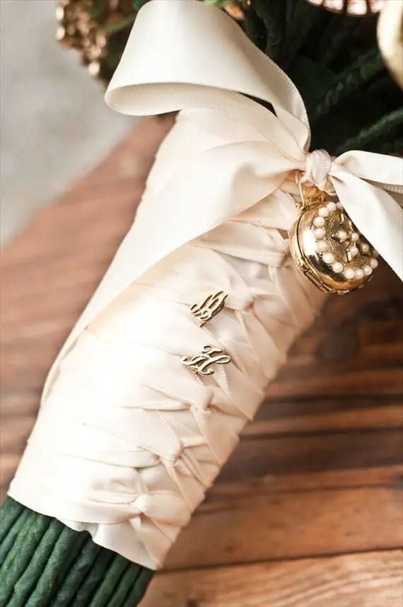 Diy Bridal Bouquet Tips : Diy wedding ideas you ll want to steal emmaline bride