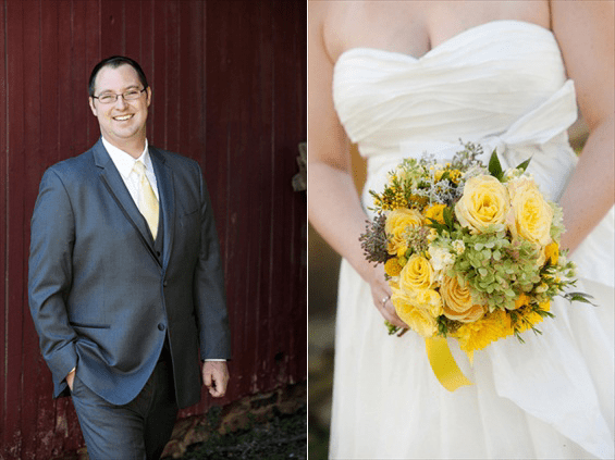 jan michele photography - handmade virginia wedding