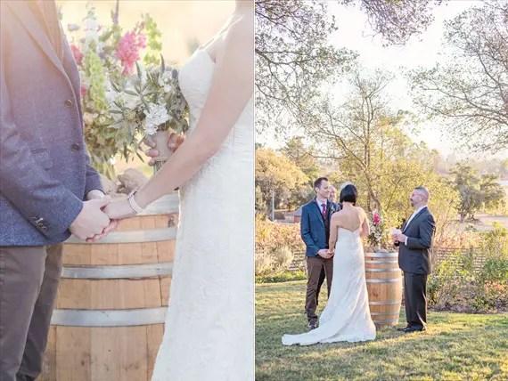 White Ivory Photography - Gundlach Bundschu Wedding