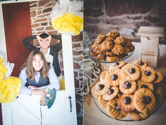BG Productions Photography & Videography - The Barn on Bridge wedding