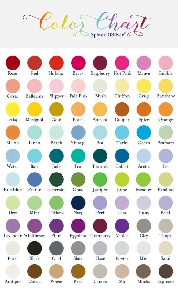 color-chart-splash-of-silver