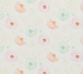 custom fabric floral