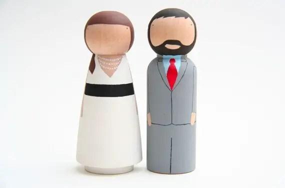 5 DIY Wedding Secrets - #1 Know when to DIY and when to buy - via Emmaline Bride (image: goosegrease) #handmade #wedding