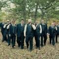 groomsmen-fall-wedding-woods-leaves