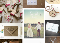 handmade-antler-wedding-ideas