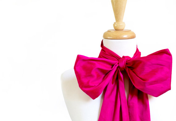 handmade dress sashes