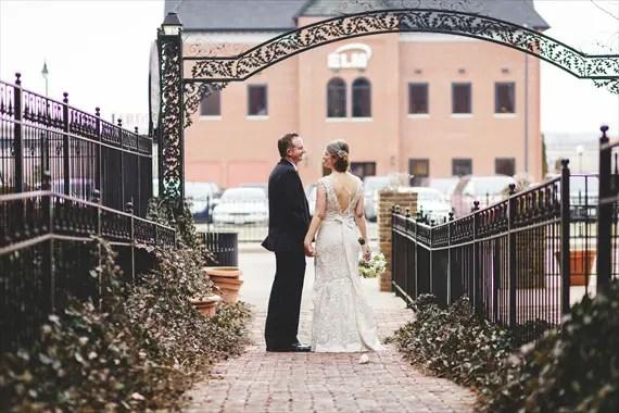 Rachael Schirano Photography - peoria wedding