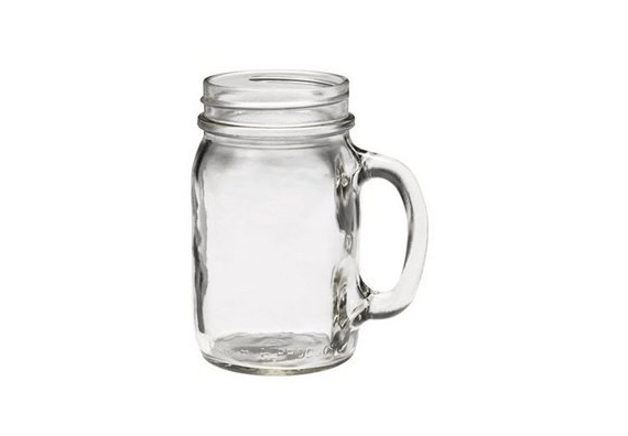 mason jar drinking mug glasses