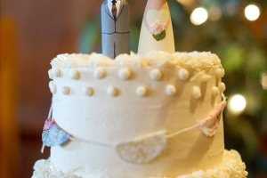 peg doll cake topper 2