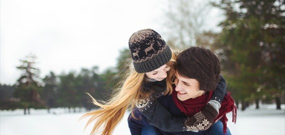 protect engagement ring winter