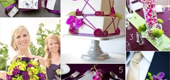 purple-orchid-wedding-theme-green